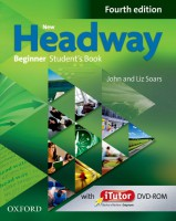 New Headway Beginner the Fourth Edition