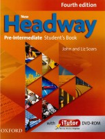 New Headway Pre-Intermediate the Fourth Edition