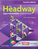 New Headway Upper-Intermediate the Fourth Edition