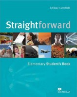 Straightforward Elementary the First Edition
