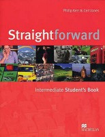 Straightforward Intermediate the First Edition